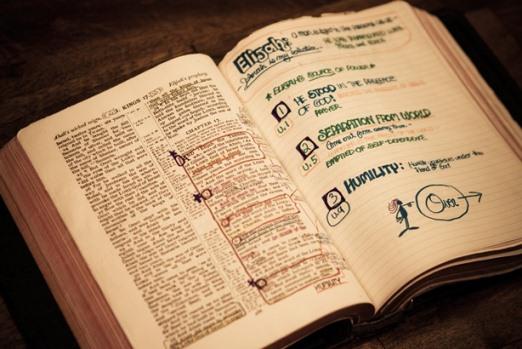 Early Bible